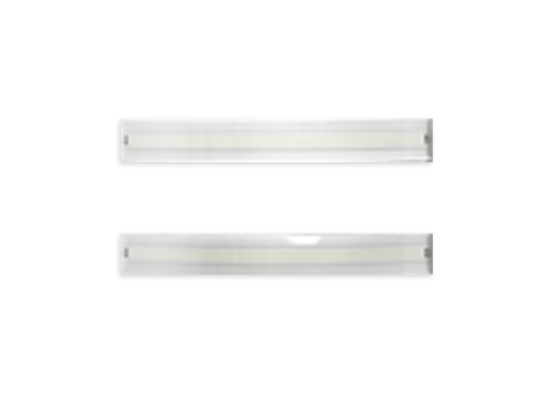 2ft Frosted Lens (Set of 2)