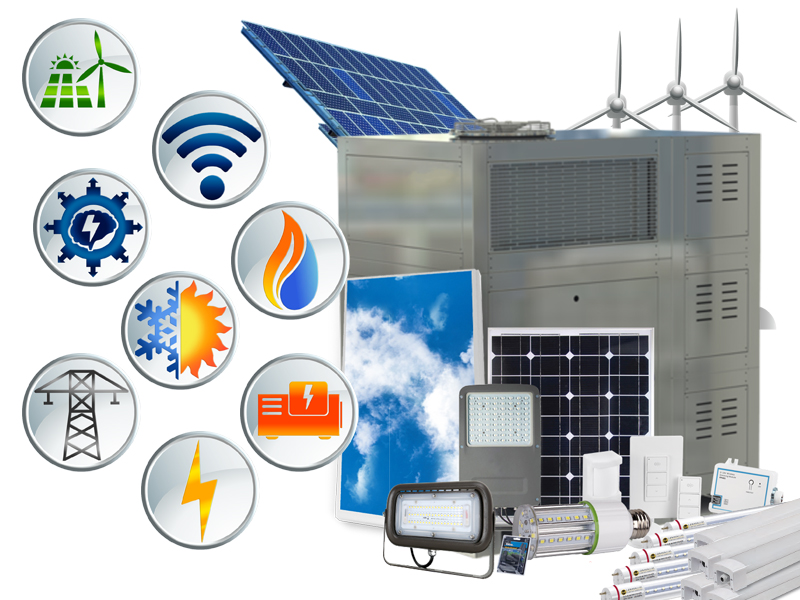 Partner with MicroGrid Storage